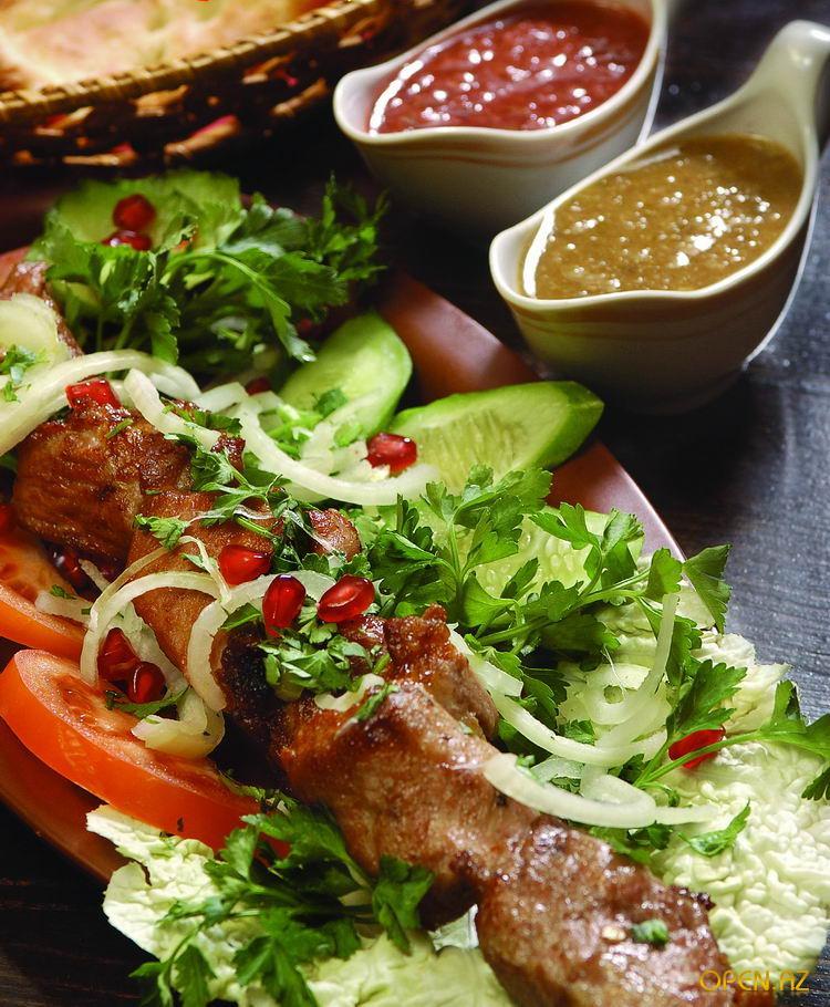 Как готовить черемшу по кавказски